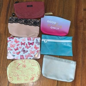 bundle of ipsy bags